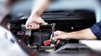Toyota Servicing Benefits