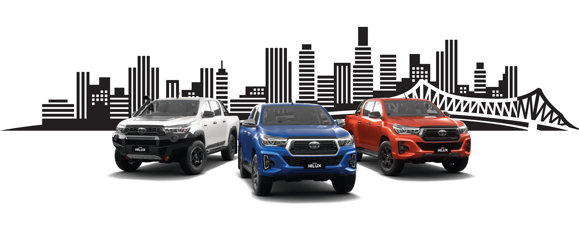 Toyota Hilux Finance Offer
