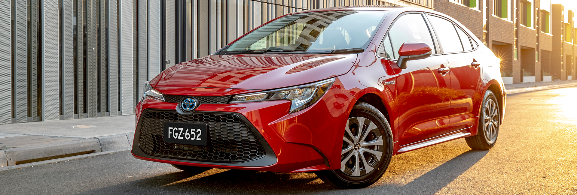 2020 All New Corolla Sedan Is Here Downtown Toyota